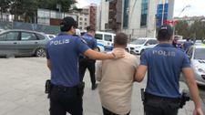 Sultangazi'de polis ekipleri, okul çevresinde denetimlere devam ediyor