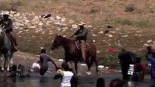 ABD-Meksika sınırında göçmen krizi