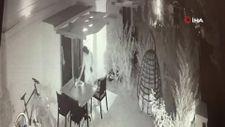 Antalya'da otelde mimar kadına taciz iddiası