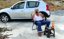 Aydın'da evde zurna çalan kocaya 40 gün dağda kalma cezası