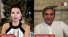 Aykut Erdoğdu: Keşke Selahattin Demirtaş Cumhurbaşkanı seçilse