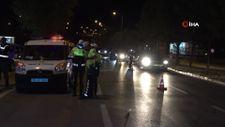 Bursa'da 300 polisin katılımıyla huzur operasyonu