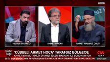 Cübbeli Ahmet: Çocuklarınızı imam hatip ve ilahiyata göndermeyin