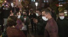 Eskişehir'de yurt provokasyonunda gözaltına alınanlar devlete hakaret etti
