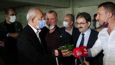 Kemal Kılıçdaroğlu'na bilgi veren kişi CHP'li başkanın oğlu çıktı