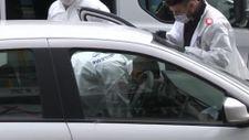 Ankara'da aracına binerken saldırıya uğrayan adam hayatını kaybetti