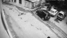 Amasya'da abi kardeşini bıçakladı