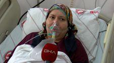 Ankara'da aşı olmayan şahıs pişman oldu: Yoğun bakım çok kötü