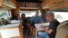Avrupalı turistler, karavan yaptırmak için Bursa'ya akın ediyor