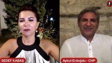 CHP'li Erdoğdu'dan 'Keşke Demirtaş seçilse' sözlerine açıklama