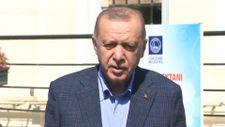 Cumhurbaşkanı Erdoğan, ABD ile ilişkileri yorumladı