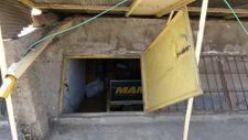 Diyarbakır'da hırsız bu kez çatıdan girdi