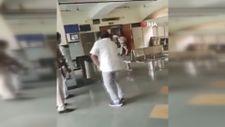 Hindistan'da duruşma salonunda silahlı saldırı
