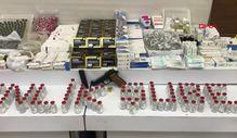 İstanbul'da sahte ilaç operasyonu