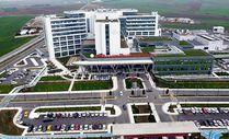 Tekirdağ Şehir Hastanesi'ne 27 ülkeden hasta geldi