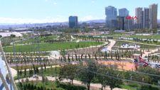 AKM Millet Bahçesi, 28 Ekim'de açılacak