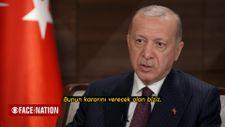 Erdoğan: Hangi ülkeden ne alacağımıza kimse müdahale edemez