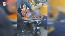 Şanlıurfa'da yol verme kavgası cinayetle bitti