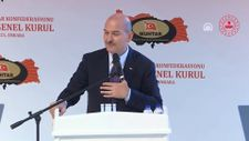 Süleyman Soylu: Türkiye'deki toplam terörist sayısı 189'a indi