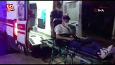 Nemrut Dağına çıkan üniversite öğrencileri kaza yaptı: 10 yaralı