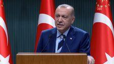 Cumhurbaşkanı Erdoğan: Park, bahçede yatanların öğrencilikle alakası yok