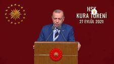 Erdogan: Yakında her ilde sulh komisyonlarını devreye alıyoruz.