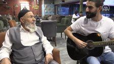 Elazığ'da Rock ve tasavvuf sanatçısı düet yaptı
