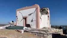 Yunanistan'ın Girit Adası'nda 6.5 büyüklüğünde deprem oldu