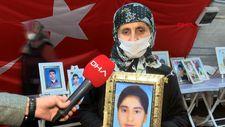 Diyarbakır annesi Esmer Koç: Artık bu acı yeter, ciğerimi yaktılar