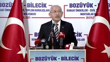 Kemal Kılıçdaroğlu: Teknoloji devrimini kaçırma lüksümüz yok