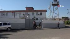 Mersin'de, ceza infaz kurumunda ekipleri hareketlendiren tatbikat