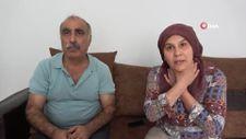 Samsun'da özel harekatçı eşini öldüren kadının ailesi konuştu