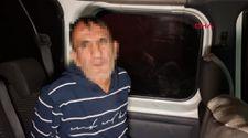 Adana'da tornavidayla pilavcıya giren hırsız yakalanınca yiyecek arıyordum dedi