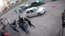Gaziantep'te, kızı kaçıramayınca ailesine saldırdılar