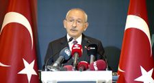 Kemal Kılıçdaroğlu: 3600 ek gösterge için mücadele edeceğiz