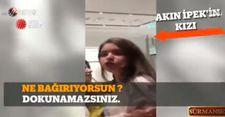 Osman Gökçek'e Akın İpek'in ailesinden saldırı