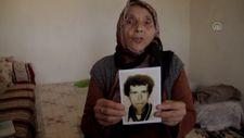 Sivas'ta kayıp evladının yolunu 34 yıldır gözlüyor