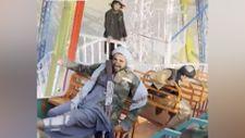 Taliban üyeleri, lunaparklarda eğlenmeye devam ediyor