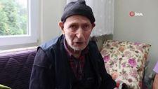 110 yaşındaki Dursun Ali dede uzun yaşamın sırrını tereyağına bağlıyor