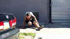 ABD'de uyuşturucudan zombiye dönüşen insanların yeni görüntüleri