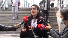Boşanma aşamasındaki eşi tarafından vurulan Sabiha: Benim ayaklarım yok