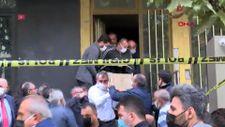 Güngören'de, CHP'li belediye meclis üyesi ofisinde ölü bulundu