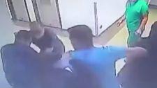 İstanbul'da özel hastanede erkek hemşireye silahlı saldırı