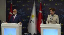 Meral Akşener: Başbakan adayıyım sözlerine açıklık getirdi