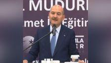Süleyman Soylu: Kılıçdaroğlu'na çağrım, artık fitne siyasetini bırakın