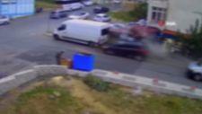 Üsküdar'da kadın ile çocuğun hayatını kaybettiği feci kaza