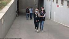 Adana'da yapılan denetimde vites kutusundan uyuşturucu çıktı