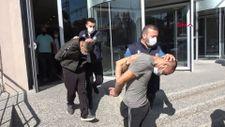 Ankara'da elleri bağlanıp ağzına havlu tıkılan kuryenin katilleri yakalandı