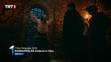 Barbaroslar Akdeniz'in Kılıcı 4. Bölüm Fragmanı