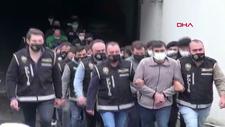 İstanbul merkezli 8 ilde, FETÖ'nün adliye yapılanmasına operasyon